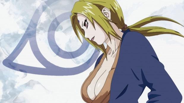 Tsunade-Naruto