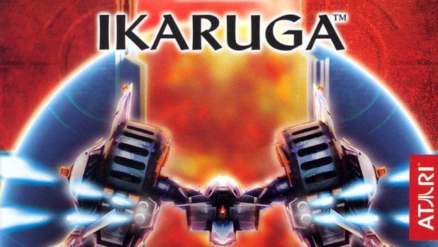 Ikaruga-Gamecube