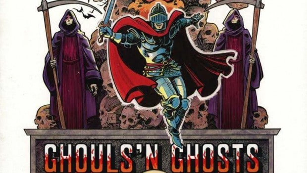 The-Ghouls-and-Ghosts