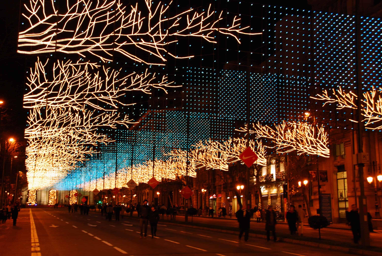 Natal-Madrid