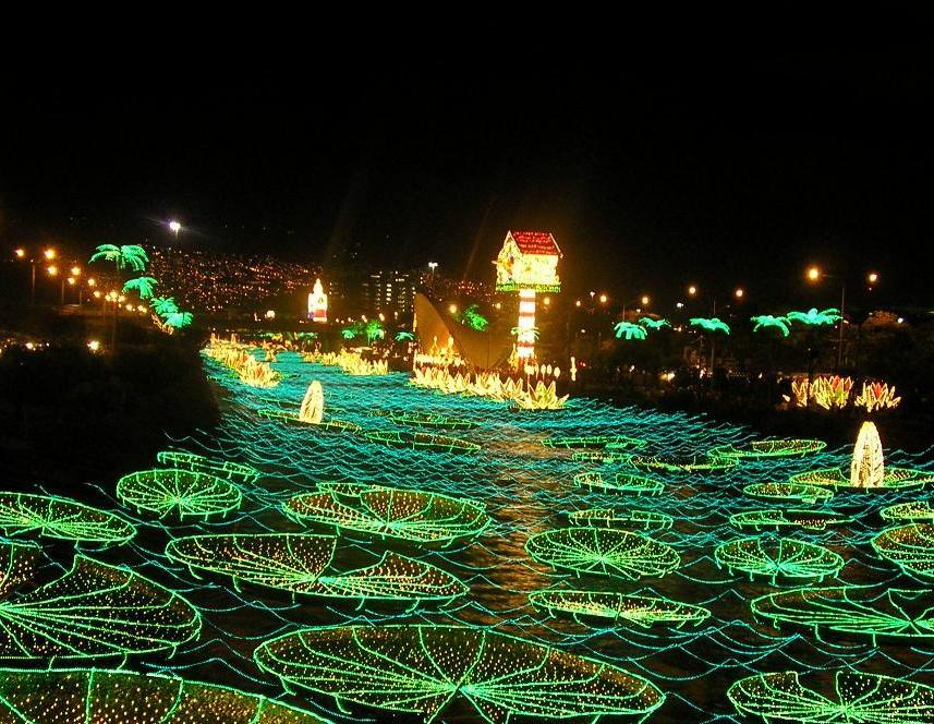 Natal-Medellín